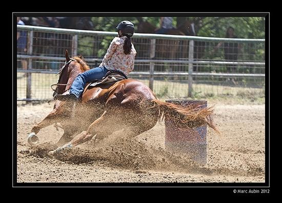 National Barrel Horse Association Youth World Championships - Horse ...