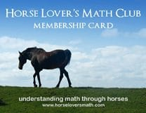 horse-lovers-math-Membership-card