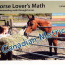 Horse lovers math (Level1) - Metric version