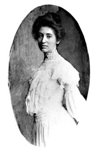 Mary Elizabeth Jane Colter